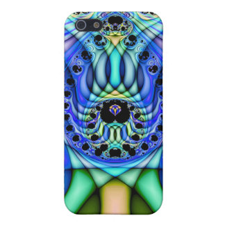 Extra-dimensional Undulations V 5  Savvy iPhone 5 iPhone SE/5/5s Cover