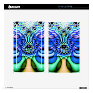 Extra-dimensional Undulations V 5  Tablet Skin