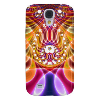 Extra-dimensional Undulations V 6  Galaxy S4 Case