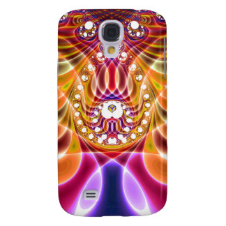 Extra-dimensional Undulations V 6 HTC Vivid Case