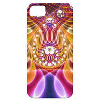 Extra-dimensional Undulations V 6  iPhone 5 Case