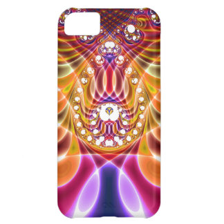 Extra-dimensional Undulations V 6  iPhone 5C Case