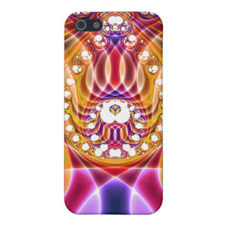 Extra-dimensional Undulations V 6  Savvy iPhone 5 Case For iPhone SE/5/5s