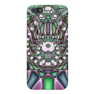 Extra-dimensional Undulations V 7  Savvy iPhone 5 iPhone SE/5/5s Cover