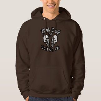 Extra Dry Gin Hoodie