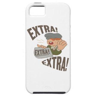 Extra Extra iPhone SE/5/5s Case