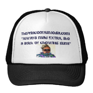 Extra Hat