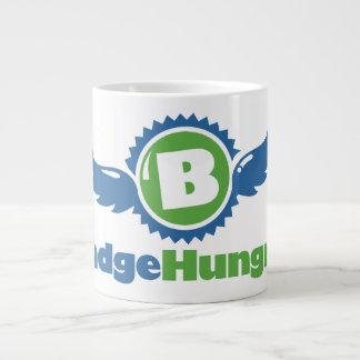 Extra Large 20oz Flying B Mug Jumbo Mug