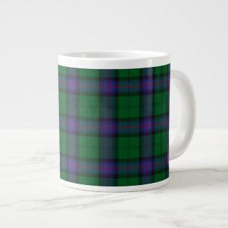 Extra Large Armstrong Tartan Tea/Coffee Mug