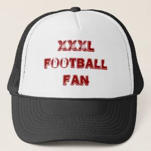 f6095b33417e2 Extra Large Baseball   Trucker Hats