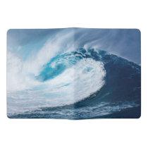 Extra Large Ocean Wake Notebook