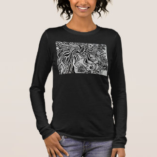 extra large shirt women's artistic original