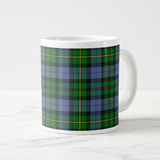 Extra Large Smith Tartan Tea/Coffee Mug 20 Oz Large Ceramic Coffee Mug