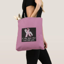 Extra large tote bag 16 x 16 with an 18 in strap