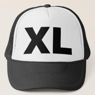 Extra Large Baseball   Trucker Hats  928712bac5f5