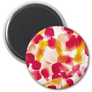 Extra Nice Flower Petals Magnets