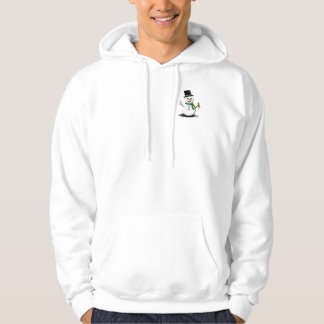 Extra noses hoodie