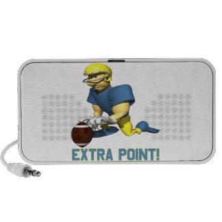 Extra Point Mini Speakers