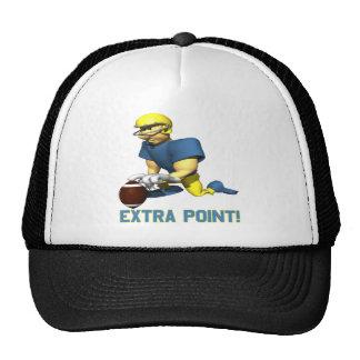 Extra Point Trucker Hat