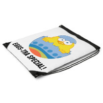 Extra Special Easter Gift Drawstring Bag