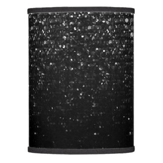 Extra Table Shade Crystal Bling Strass Lamp Shade