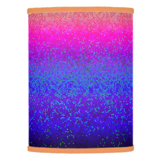 Extra Table Shade Glitter Star Dust Lamp Shade