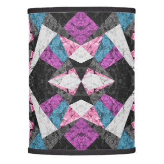 Extra Table Shade Marble Geometric Background G438 Lamp Shade