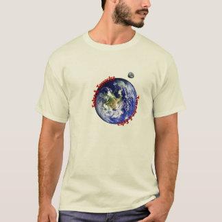 Extra Terrestrial tee-shirt T-Shirt