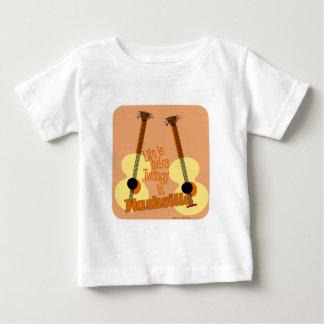 Extra Twangy Nashville Baby T-Shirt