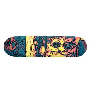 Extracity Skateboard