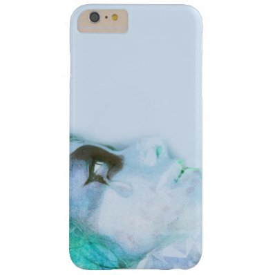 """Extracted"" iPhone 6 plus cell phone case"
