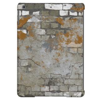 Extracto 3 TPD de la pared de ladrillo Funda Para iPad Air