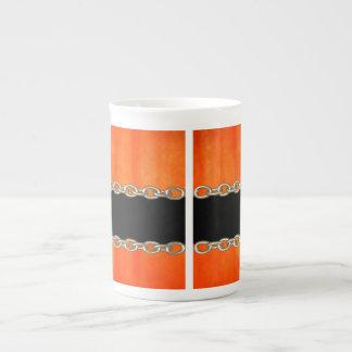 Extracto anaranjado de la cadena de la calabaza de taza de china