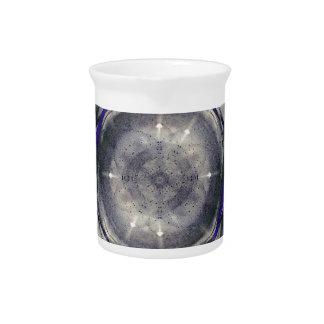 Extracto artístico jarra