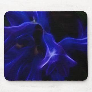 Extracto azul de la Baby Bell - cojín de ratón Alfombrillas De Ratón