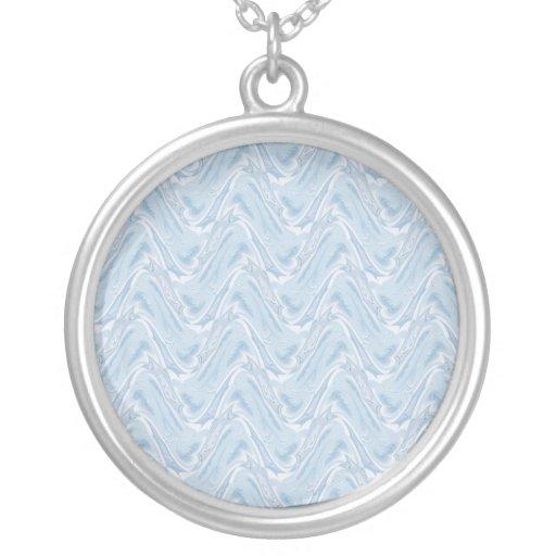 Extracto azul del caramelo de algodón grimpolas personalizadas