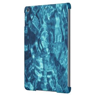 Extracto azul funda para iPad air