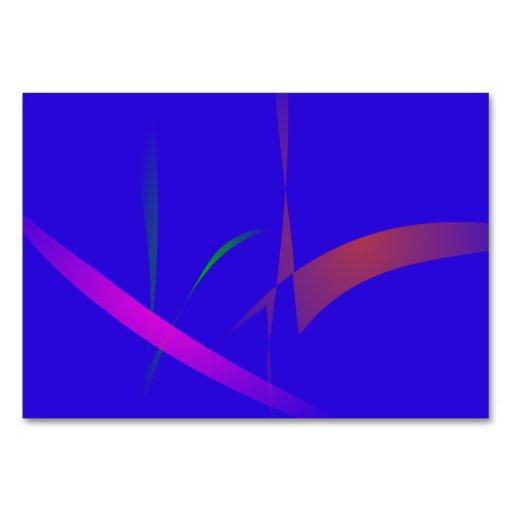 Extracto azul simple con la reducción radical de c