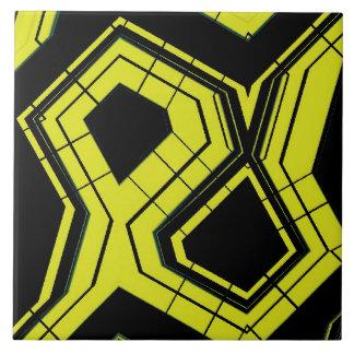 extracto azulejo cuadrado grande