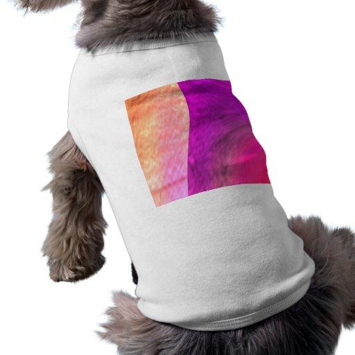 extracto camisas de perritos