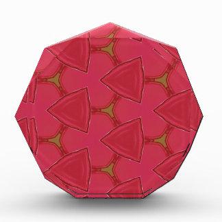 Extracto color de rosa brillante adaptable