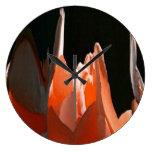 Extracto color de rosa coralino relojes