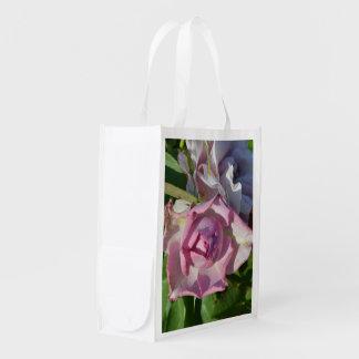 Extracto color de rosa divino bolsa de la compra