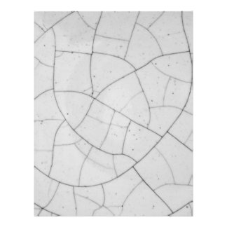 """Extracto Crackled Folleto 8.5"""" X 11"""""""