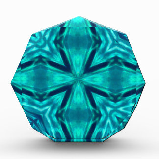 Extracto cruzado azul del trullo hermoso del