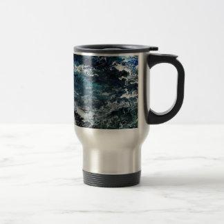 Extracto de Aquatica de los Faeries Taza De Café