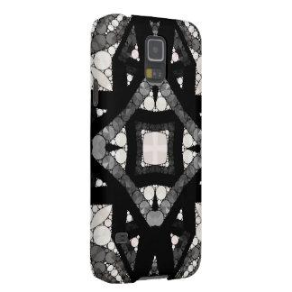 Extracto de Black&White Fundas Para Galaxy S5