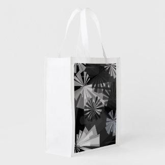 Extracto de Black&White Bolsas Reutilizables