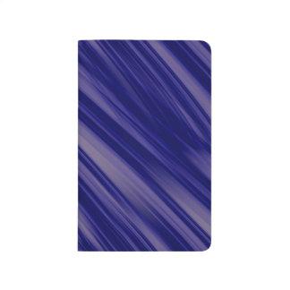 Extracto de flujo libre del movimiento cuadernos grapados