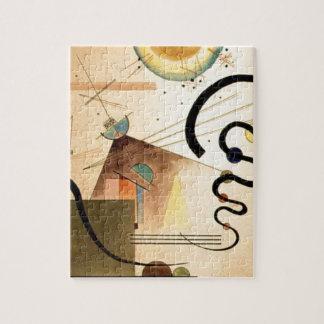 Extracto de Kandinsky Rompecabezas Con Fotos